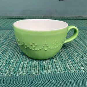 Sweet Ceramics Made in Italy Large Green Mug